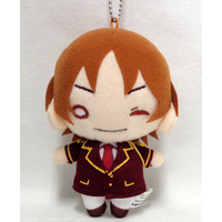 Plush Key Chain - King of Prism by Pretty Rhythm / Hayami Hiro