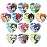 Heart Badge - King of Prism by Pretty Rhythm