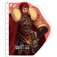 Ruler - Fate/EXTELLA / Iskandar (Fate Series)
