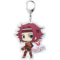 Big Key Chain - Code Geass / Kozuki Karen