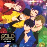 Theme song - Free!