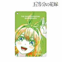 Commuter pass case - Ani-Art - The Quintessential Quintuplets / Nakano Yotsuba