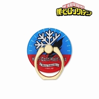 Smartphone Ring Holder - My Hero Academia / Todoroki Shouto