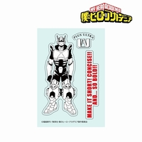 Wall Stickers - My Hero Academia / Iida Tenya