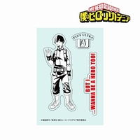 Wall Stickers - My Hero Academia / Todoroki Shouto