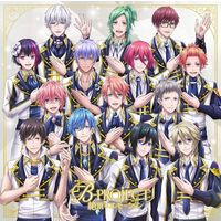 Theme song - B-Project: Kodou*Ambitious