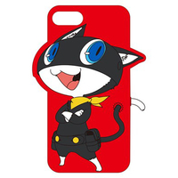 iPhone7 case - iPhone8 case - iPhone6s case - iPhone6 case - Smartphone Cover - Persona5 / Morgana