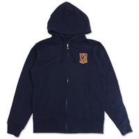 Hoodie - Star-Mu (High School Star Musical) / Tengenji Kakeru (Star-Mu) Size-M