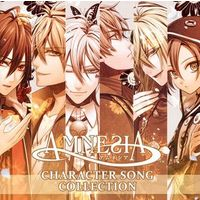 Character song - AMNESIA