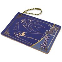 GraffArt - Commuter pass case - Code Geass / Kururugi Suzaku