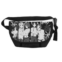 Messenger Bag - K-ON!