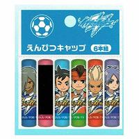 Stationery - Inazuma Eleven Series
