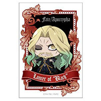 Trading Stickers - Fate/Apocrypha / Vlad III (Fate Series)