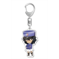 Acrylic Key Chain - GIRLS-und-PANZER