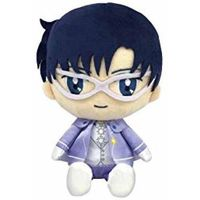 Plushie - Sailor Moon / Endimion