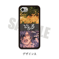 Smartphone Cover - iPhone6 PLUS case - iPhone7 PLUS case - iPhone8 PLUS case - Dororo
