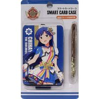 Commuter pass case - IM@S: MILLION LIVE! / Chihaya Kisaragi