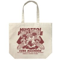 Tote Bag - PreCure Series