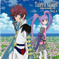 Drama CD - Tales of Graces / Sophie & Tear & Asbel & Hubert Ozwell