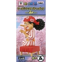 World Collectable Figure - ONE PIECE / Luffy & Usopp