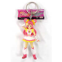 Key Chain - Yes! PreCure 5 / Cure Dream