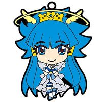 Rubber Strap - Smile PreCure! / Candy & Wolfrun & Cure Beauty