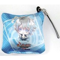 Cleaner Strap - Mini Cushion - Norn9 / Ichinose Senri