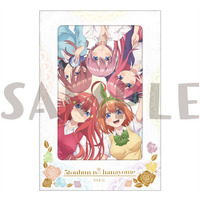 Postcard - The Quintessential Quintuplets