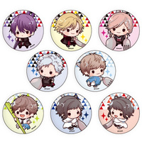 (Full Set) Badge - TSUKIPRO