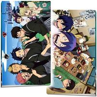 Card case - Blue Exorcist