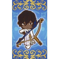 Character Card - Fate/Grand Order / Arjuna (Fate Series)