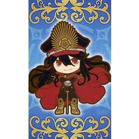 Character Card - Fate/Grand Order / Oda Nobunaga (Fate Series)
