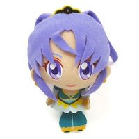 Plushie - HappinessCharge Precure! / Cure Fortune