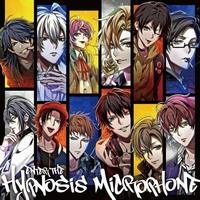 Character song - Hypnosismic