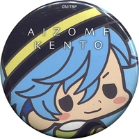 Trading Badge - B-Project: Kodou*Ambitious / Aizome Kento