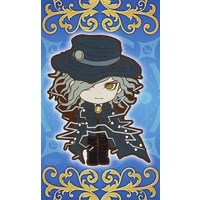 Character Card - Fate/Grand Order / Edmond Dantes (Fate Series)