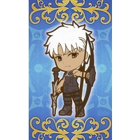 Character Card - Fate/Grand Order / Emiya & Archer