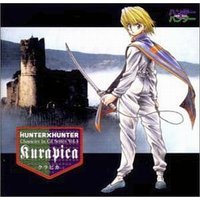 Music - Hunter x Hunter / Sommelier & Kurapika