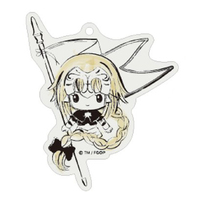 Trading Acrylic Key Chain - Fate/Grand Order / Jeanne d'Arc (Fate Series)