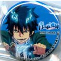Badge - Blue Exorcist