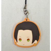 Rubber Strap - A3! / Guy