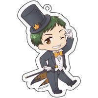 Acrylic Key Chain - Star-Myu (High School Star Musical) / Team Hiragi & Inumine Seishiro