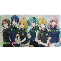 Desk Mat - VOCALOID / All Characters