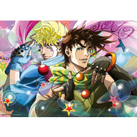 Tapestry - Jojo Part 2: Battle Tendency / Caesar & Joseph