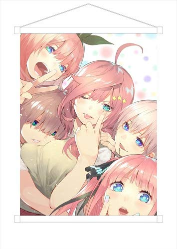 Tapestry - Gotoubun no Hanayome (The Quintessential Quintuplets)