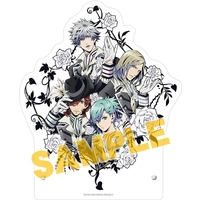 Acrylic stand - Stand Pop - UtaPri / QUARTET NIGHT