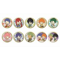 Trading Badge - King of Prism by Pretty Rhythm