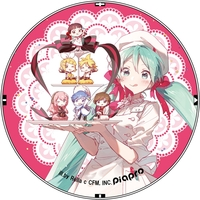 Badge - VOCALOID / All Characters