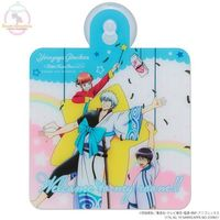Door Plate - Gintama