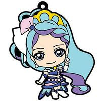 Rubber Strap - PreCure Series / Cure Mermaid